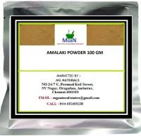 MGBN AMALAKI POWDER 100 GM(100 g) - Price 125 44 % Off