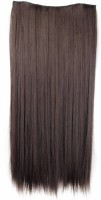 Haveream Natural brown straight Hair Extension - Price 397 80 % Off