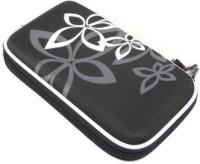 Etake Premium Design 2.5 Pouch,Case(For 2.5-Inch Hard Drive for Western Digital, Seagate, Toshiba, Black)