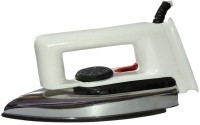 View Optimus New Ph Slick 750 Dry Iron(White)  Price Online