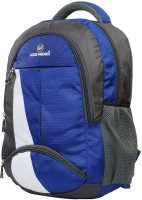 Good Friends GF163 Waterproof Backpack(Blue, 14 inch)