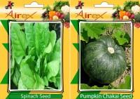 Airex Spinach, Pumpkin Seed(25 per packet)