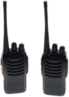 View spydo Baofeng Bf-888S 4 Walkie Talkie Radios Walkie-Talkies Long Range Handheld Radios Walkie Talkie(Black)  Price Online