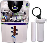 View Aquaultra A1027 15 L RO + UV + MTDS Water Purifier(White) Home Appliances Price Online(aquaultra)