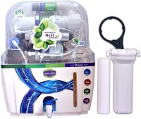 Aquaultra 500 15 RO + UV + MTDS Water Purifier(White)   Home Appliances  (aquaultra)