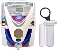 Aquaultra A1012 Candy 17 RO + UV + MTDS Water Purifier(White)   Home Appliances  (aquaultra)
