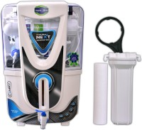 View Aquaultra Camry 15 L RO + UV + UF + TDS Water Purifier(White) Home Appliances Price Online(aquaultra)