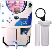 View Aquaultra Puma 14 RO + UV + UF + TDS Water Purifier(White) Home Appliances Price Online(aquaultra)