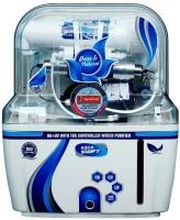 View Aqua Fresh Blue Swift 10L 10 RO + UV + UF + TDS, RO + UV +UF, RO + UV Water Purifier(Blue) Home Appliances Price Online(Aqua Fresh)