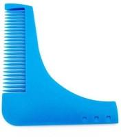Jampak beard comb-blue - Price 135 66 % Off