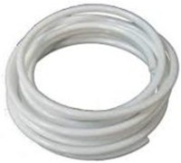 Pk Aqua TRENDZ 5 mtrs pipe tube 3/8? for all types of RO water purifier(White) . Hose Pipe