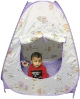 Classic latest Play Tent House Pop-Up For Kids Toy Picnic Hut(Multicolor)