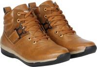 Kraasa The Rock Boots For Men(Tan)