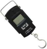 Bincy Kitchen Portable Premium WeiHeng Weighing Scale (Black) Weighing Scale(Black)
