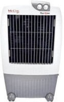 mccoy MARINE 70L HONEY COMB Desert Air Cooler(WHITE/BLUE, 70 Litres)