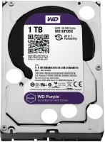 WD Surveillance 1 TB Desktop Internal Hard Disk Drive (WD10PURX/WD10PURZ)