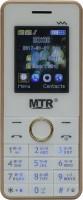 MTR S5 Mini(White, Metallic Gold)