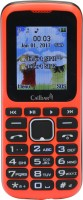Callbar C63(Black & Orange)