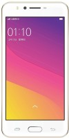 Good One Jiyo J7 (Gold, 16 GB)(2 GB RAM)