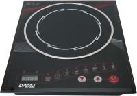 nNOVL NOVNS26 Induction Cooktop(Black, Touch Panel)