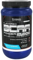 Ultimate Nutrition 60 servings BCAA(457 g, Blue raspberry)