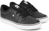 DC ANVIL Sneakers For Men(Black)