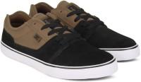 DC TONIK Sneakers For Men(Black, Brown)