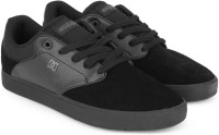 DC MIKEY TAYLOR Sneakers For Men(Black)