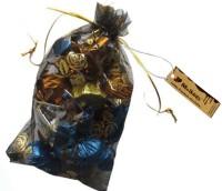 Moshiks CANDY FRUIT MILK CHOCOLATE MULTICOLOR MULTI DESIGNER POUCH 100 GM Bars(0.1 kg)