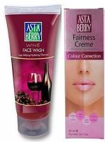Astaberry Asta-WF Face Wash(150 ml) - Price 138 29 % Off