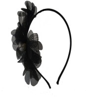 - B K FASHIONS Head Band(Black)