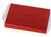 Etake Red Shining External portable 2.5