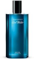 David Mini - Cool Water by Davidoff for MeN Eau de Toilette  -  75 ml(For Men) - Price 690 77 % Off