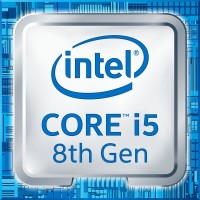 Intel 3.6 LGA 1151 i5-8600K Processor(Silver)