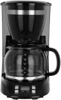 Black & Decker BXCM1201IN 12 Cups Coffee Maker(Black)