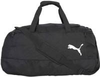 Puma Pro Training II Medium Bag Gym Bag(Black)