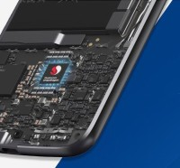 Moto Z2 Force (Super Black, 64 GB)