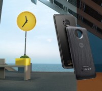 Moto Z2 Force (Super Black, 64 GB)