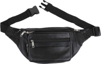 K London 1446_black Waist Bag(Black)