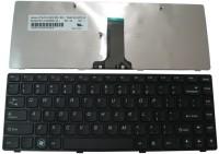 Lapstar LAPTOP KEYBOARD LENOVO G470,G475,B490,G470GH,V470,B470 Laptop Keyboard Replacement Key