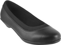 Mochi Awesome Bellies For Women(Black)