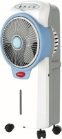 Pigeon CONSTACOOL Room Air Cooler(WHITE BLUE, 15 Litres)