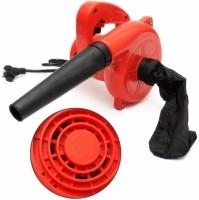 Jakmister 2.6m³/min 600watts/15000 RPM CUM Vacuum Cleaner Forward Curved Air Blower(Corded Vacuum)