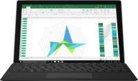 Microsoft Surface Pro Core i7 7th Gen - (16 GB/512 GB SSD/Windows 10 Pro) 1796 2 in 1 Laptop(12.3 inch, SIlver, 0.78 kg)