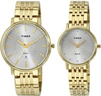 Timex TW00PR208  Analog Watch For Unisex