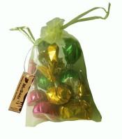 Moshiks RAISINS MILK CHOCOLATE 100 GM MULTICOLOR POUCH Bars(0.1 kg)