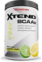 Scivation Xtend BCAA(431 g, Lemon)