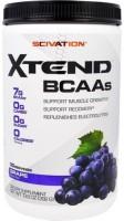 Scivation Xtend BCAA(392 g, Grape)