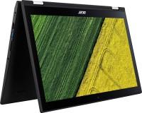 Acer Spin 3 Core i3 6th Gen - (4 GB/500 GB HDD/Windows 10 Home) SP315-51 2 in 1 Laptop(15.6 inch, Black, 2.15 kg) (Acer) Tamil Nadu Buy Online