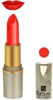 ForSure TOYO Matte Lipstick(4 g, ORANGE) - Price 79 80 % Off